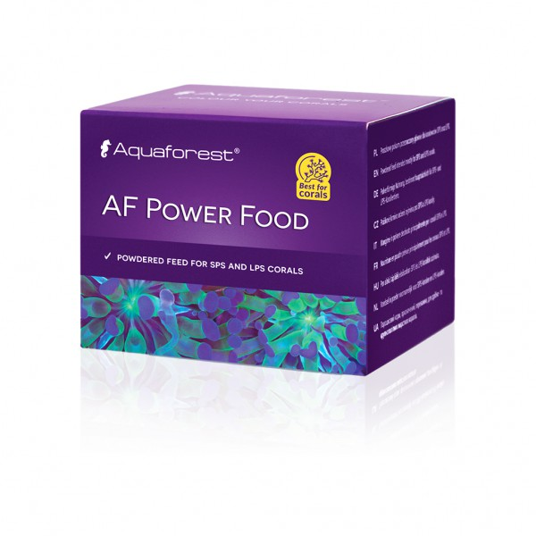 AF Power Food Aquaforest
