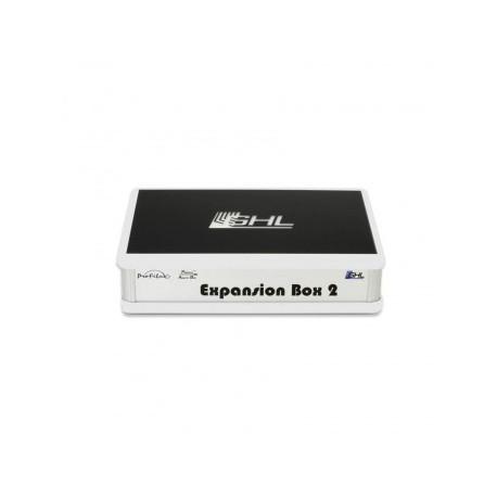 Profilux Expansion Box 2 Noir GHL