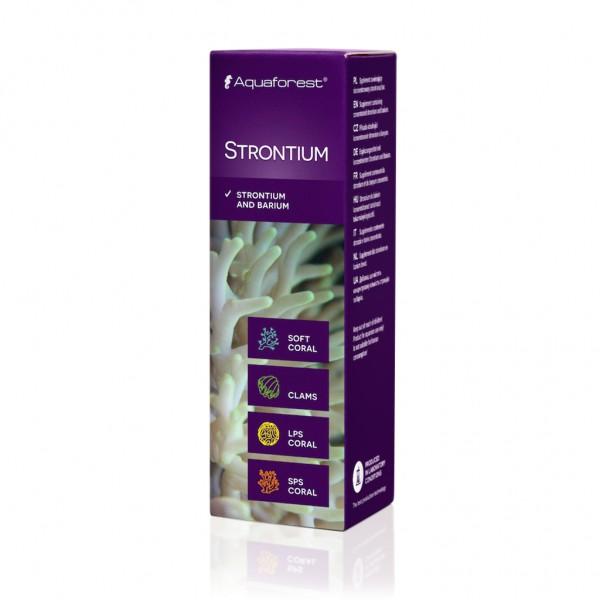 Strontium Aquaforest