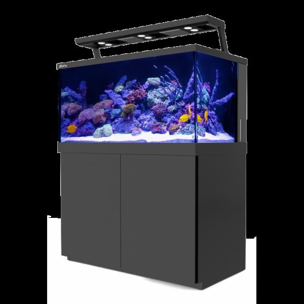 Max S-500 LED - 3 Hydra 26 avec Wifi - Noir Red Sea