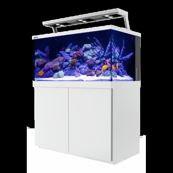 Max S-500 LED - 3 Hydra 26 avec Wifi - Blanc Red Sea