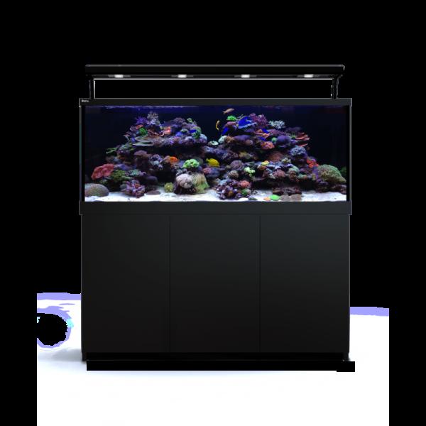 Max S-650 LED - 4 Hydra 26 avec Wifi - Noir Red Sea