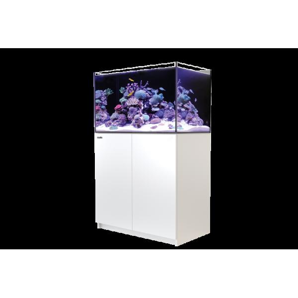 Reefer 250 Blanc (Aqua + meuble) Red Sea