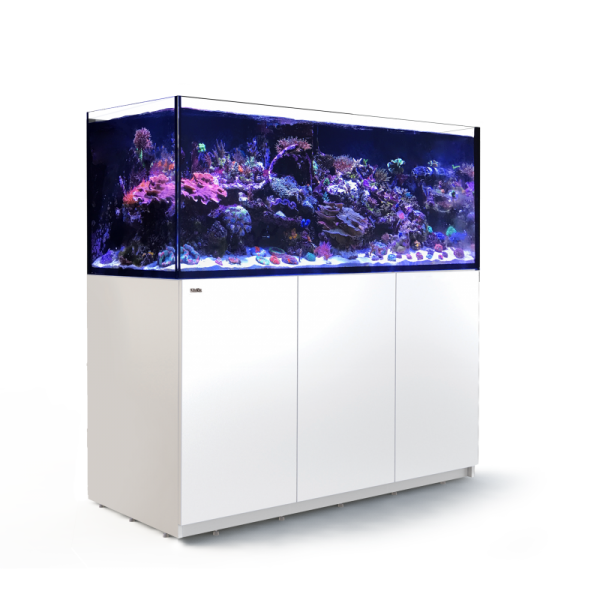 Reefer XXL 625 Blanc (Aqua + meuble) Red Sea