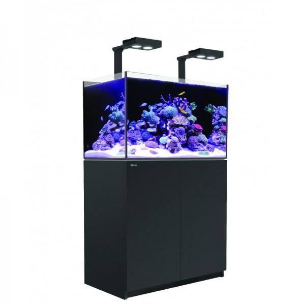 Reefer Deluxe 250 Noir (2 Hydra 26 HD et 2 potences) Red Sea