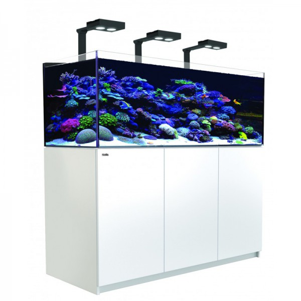 Reefer Deluxe XL 525 Blanc (3 Hydra 26 HD et 3 potences) Red Sea