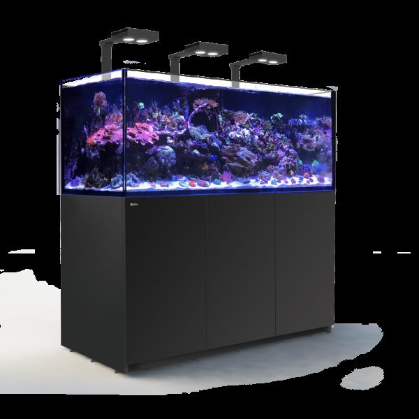 Reefer Deluxe XXL 625 Noir (3 Hydra 26 HD et 3 potences) Red Sea
