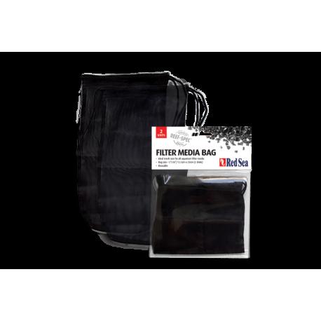 REEF-SPEC poche de filtration 12,5x25 2 pieces Red Sea