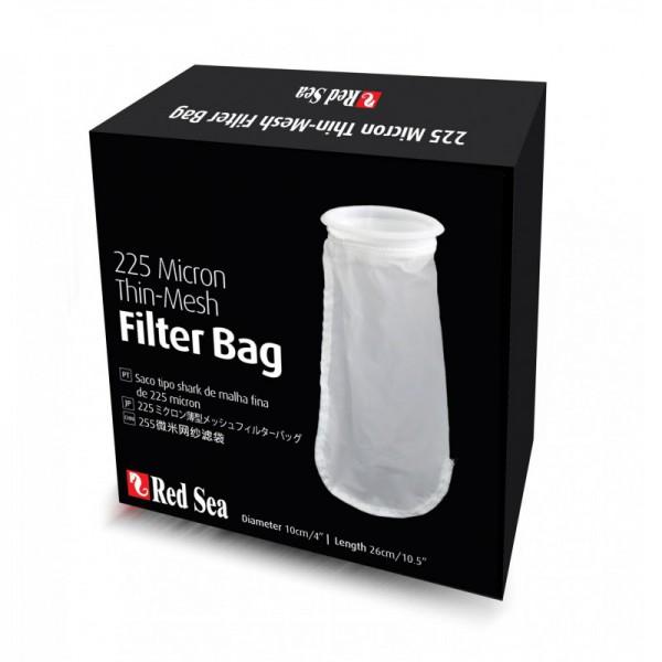Micron bag nylon 225u 100 x 260 Red Sea