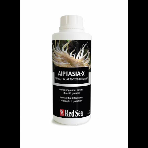 Aiptasia-X - 500 ml - recharge sans applicateur Red Sea