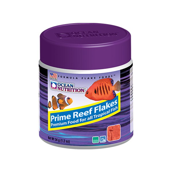 Prime Reef Flake Ocean Nutrition