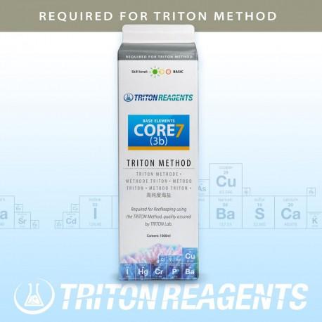 Base Elements CORE 7 (3B) Triton Lab