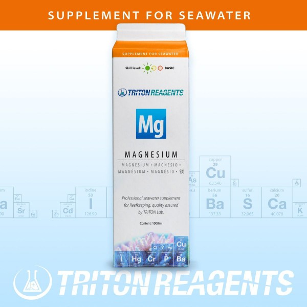 Magnesium 1000ml Triton Lab