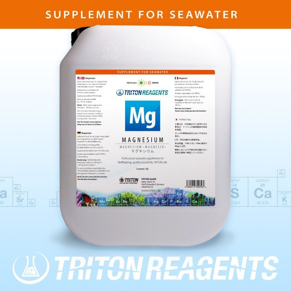 Magnesium 5000ml Triton Lab