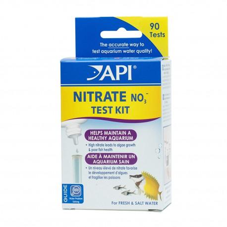 Test Nitrate API