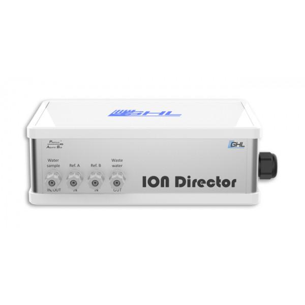 Ion Director Blanc GHL