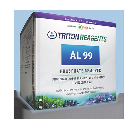AL99 - Résine Anti Phosphate Triton Lab