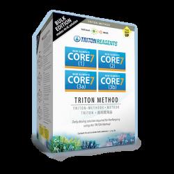 Base Elements CORE 7 4x4L Kit Concentrate Triton Lab