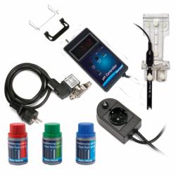 pH-control-Set Aqua Medic