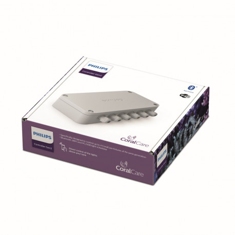 Controleur Philips CoralCare WIFI