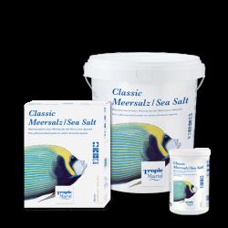 Sel de mer CLASSIC 4kg Tropic Marin