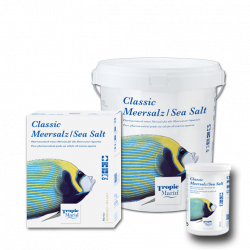 Sea Salt CLASSIC 25kg Tropic Marin