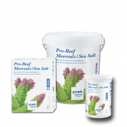 PRO-REEF Sea Salt 4kg Tropic Marin