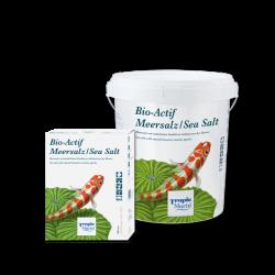 Sel BIO-ACTIF 4kg Tropic Marin