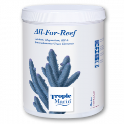 All-For-Reef Powder 800g Tropic Marin