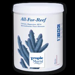 All-For-Reef Powder 1.6kg Tropic Marin