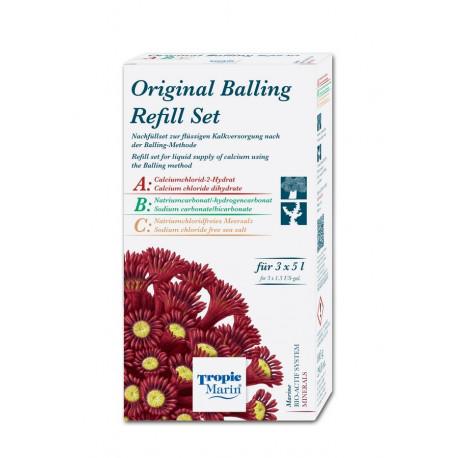 Original Balling Refill Set 3 x 5L Tropic Marin