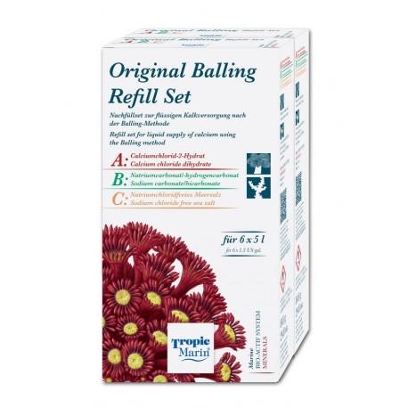 Original Balling Refill Set 6 x 5L Tropic Marin