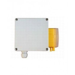 Pompe péristaltique 2L/h Dastaco