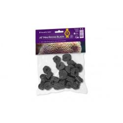 AQUAFOREST - AF Mini Rocks Black 24pcs