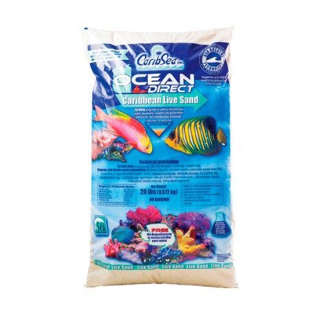 Ocean Direct Original Grade CaribSea