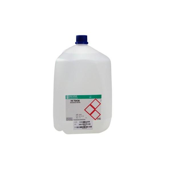 HI70436 Eau distillée 3.78L Hanna