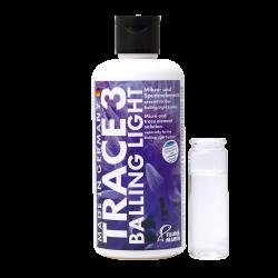 FAUNA MARIN - Balling Trace 3 Metallic Health Fluorescent Effect 250ml