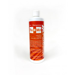 PAXBELLUM - Solution Iron/Manganese 500ml
