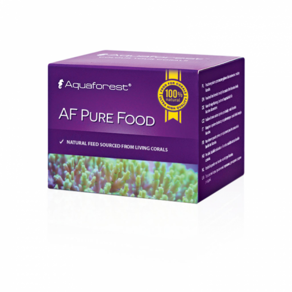 AF Pure Food 20g Aquaforest