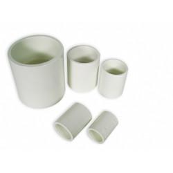 ROYAL EXCLUSIV - Soquet Tuyaux PVC Blanc 20mm