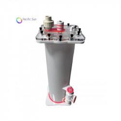 PACIFIC SUN - Algae Reactor AR-Pro L Barbed Hose