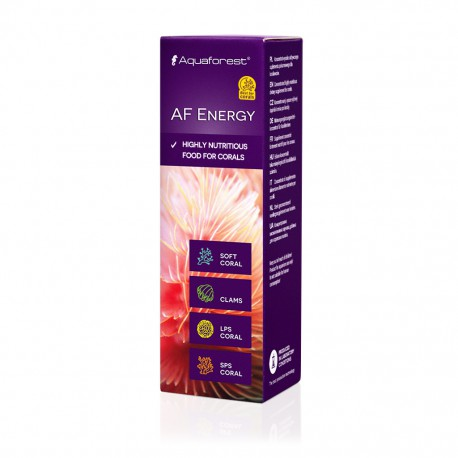 AF Energy Aquaforest