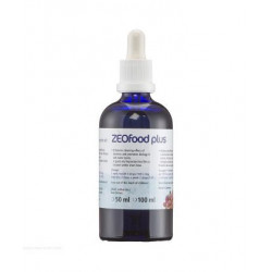 KORALLEN-ZUCHT - ZEOfood Plus 50ml