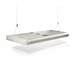 ATI - Powermodule Hybrid 4x75w LED + 6x80w T5