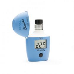 HI755 Checker photomètre Alcalinité en eau de mer