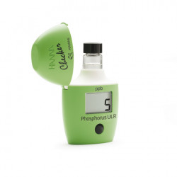 HI736 Mini-photomètre Checker® ULR Phosphore Marine Hanna