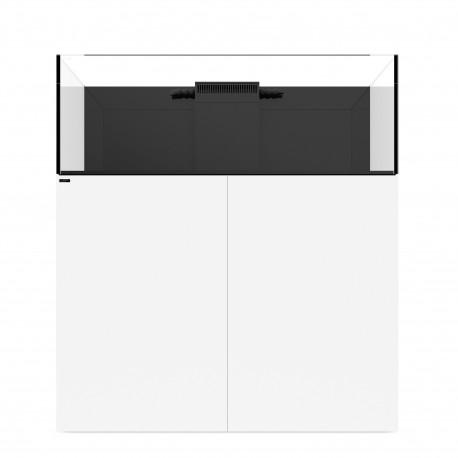 WATERBOX - Aquarium FRAG 105.4 Blanc