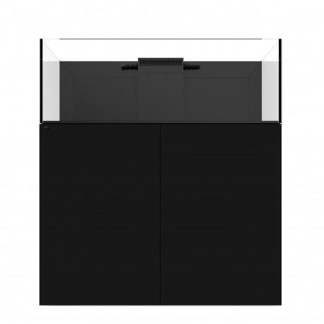 WATERBOX - Aquarium FRAG 105.4 Noir