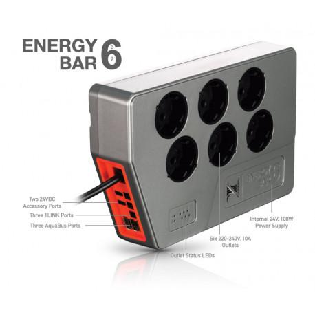 NEPTUNE SYSTEMS - Energy Bar 632