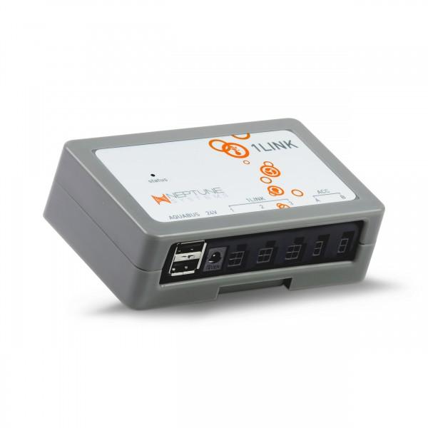 1Link - Module de contrôle Pompe WAV Neptune